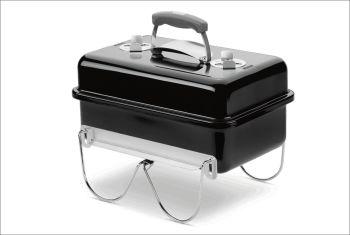 WEBER Go-Anywhere Charcoal Barbecue