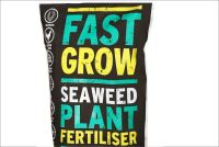FASTGROW SEAWEED FERTILISER