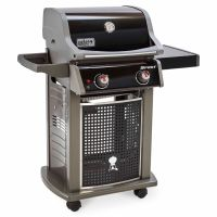 WEBER Spirit Original EO-210 Gas Barbecue