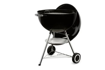 WEBER CLASSIC KETTLE CHARCOAL GRILL 57 CM