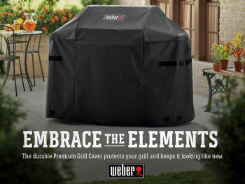 Premium Barbecue Cover