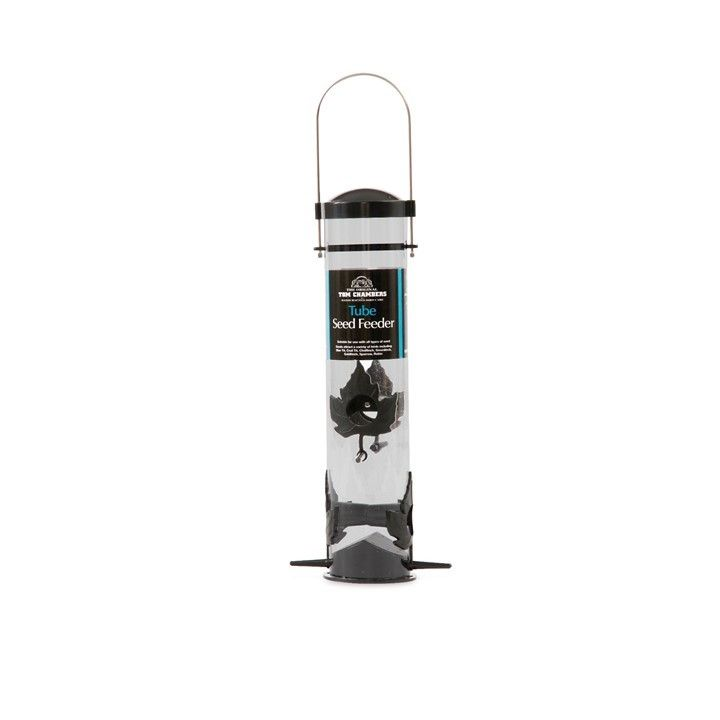 Tube_Seed_feeder_four_port