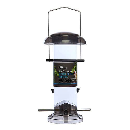 All-Seasons Nyjer Feeder