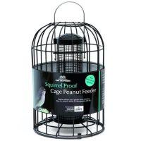 Squirrel Proof  Cage Peanut Feeder