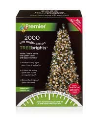 2000 TREEBRIGHTS led multi action