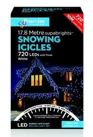SNOWING ICICLE LIGHTS 720