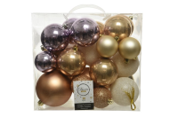 SHATTERPROOF BAUBLES UNDER THE STAR MIX