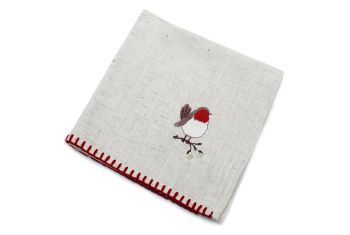 PUSSYWILLOW NAPKINS