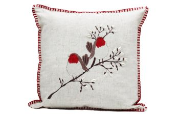 PUSSYWILLOW CUSHION