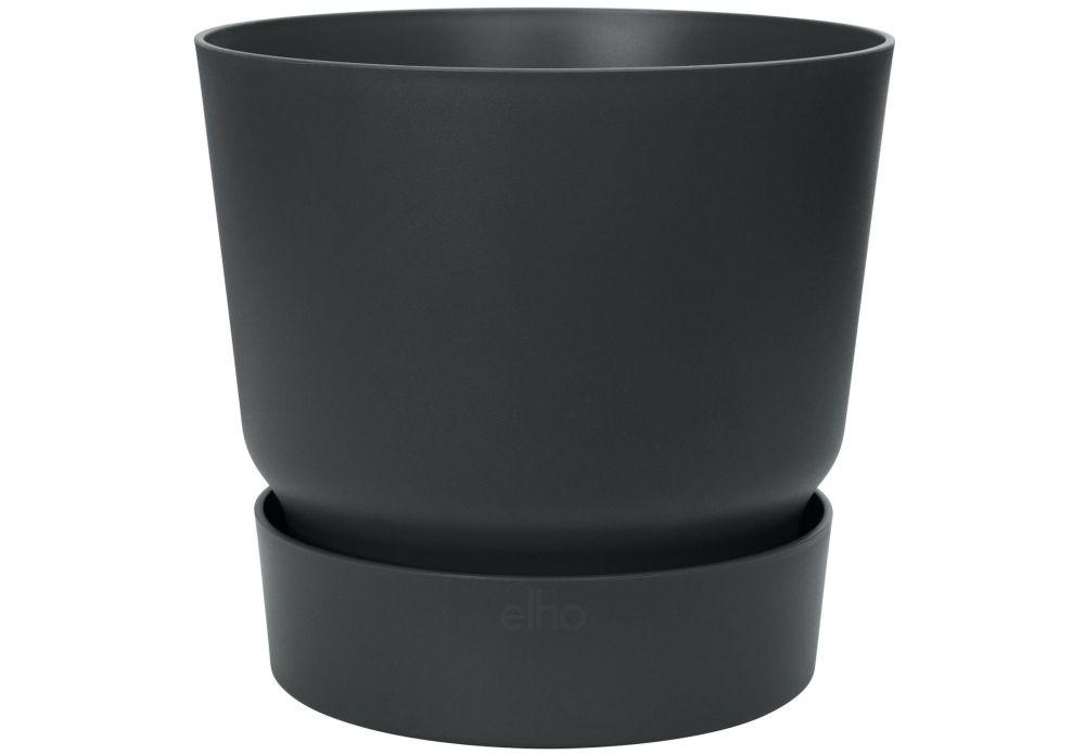 GREENVILLE ROUND 30 cm living black