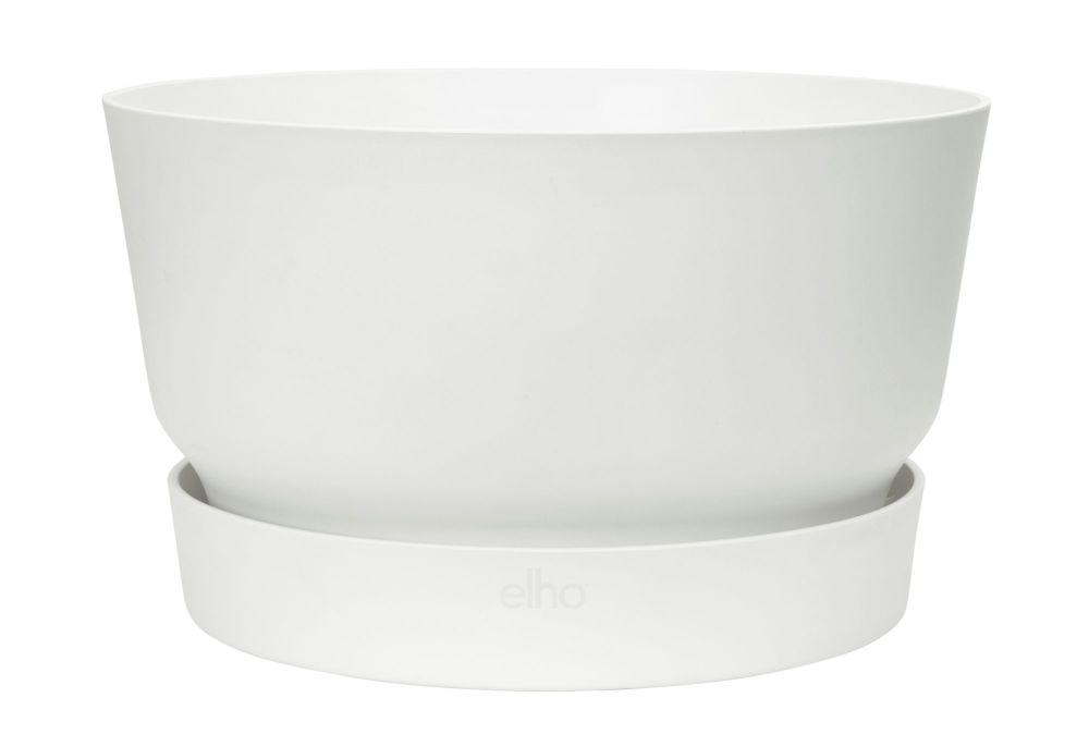 GREENVILLE BOWL  33 cm white