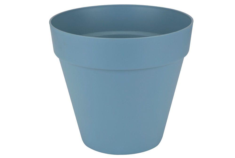 LOFT ROUND 30 cm vintage blue
