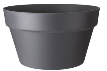 LOFT ROUND BOWL 35 anthracite