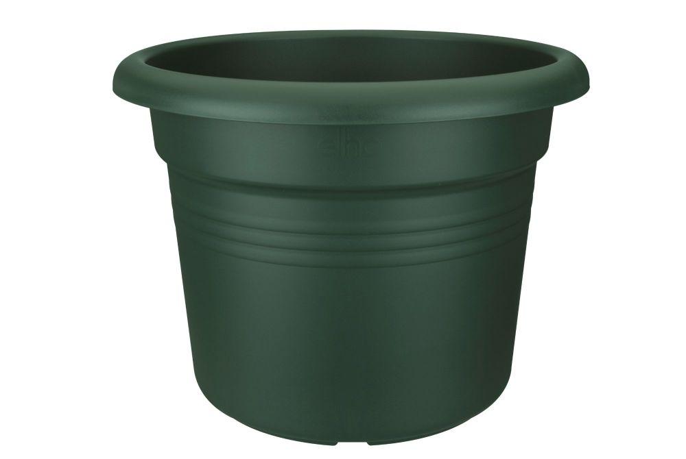 GREEN BASIC CILINDER 35 leaf green