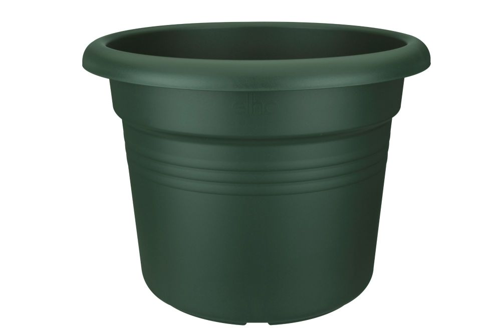 GREEN BASIC CILINDER 40 leaf green