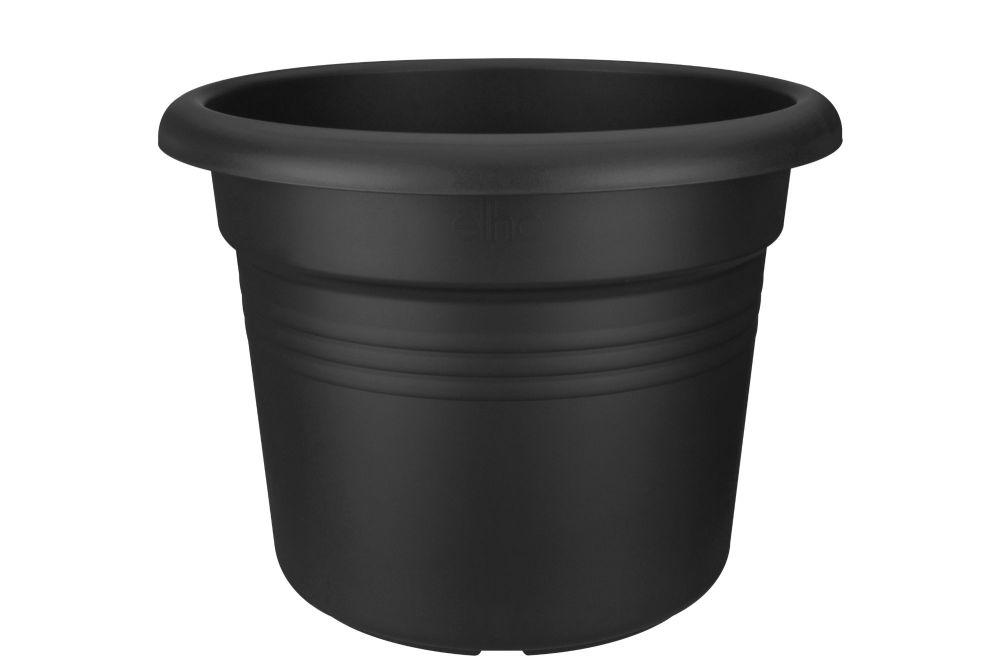 GREEN BASIC CILINDER 45 living black
