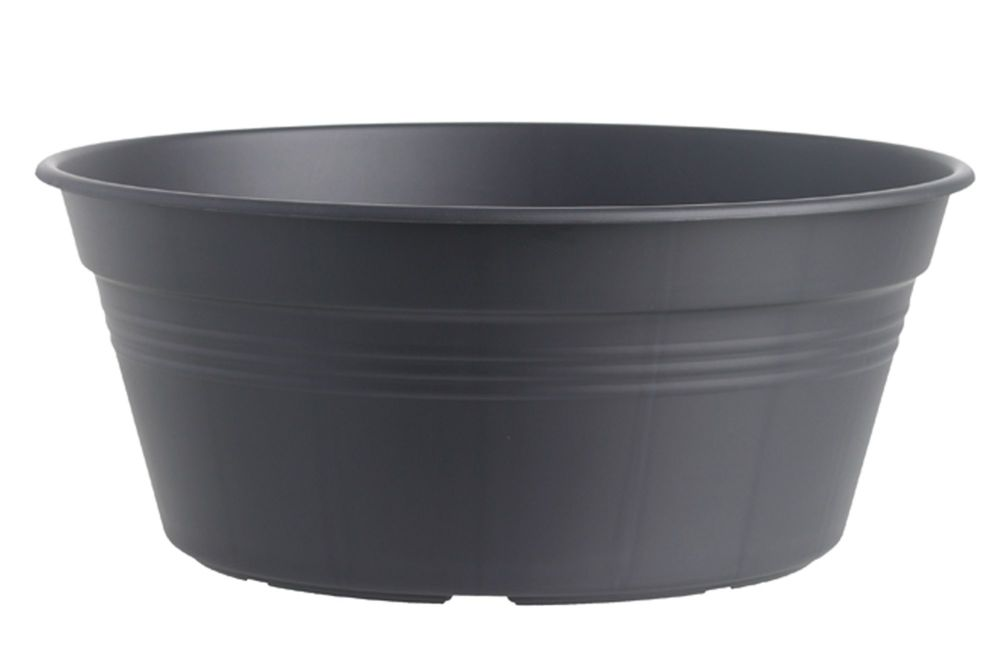 GREEN BASIC BOWL 27 living black