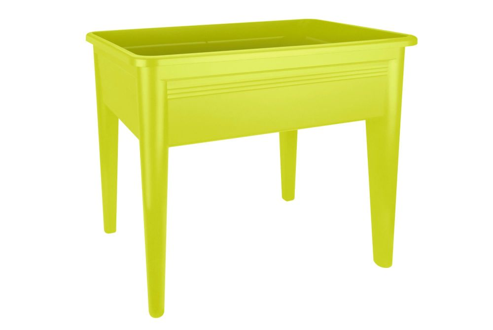 GREEN BASIC GROW TABLE SUPER XXL lime green