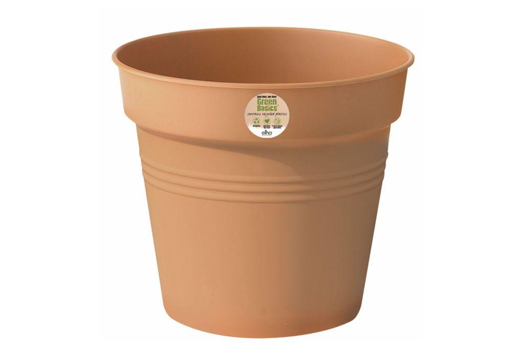 GREEN BASIC GROWPOT 35 mild terra