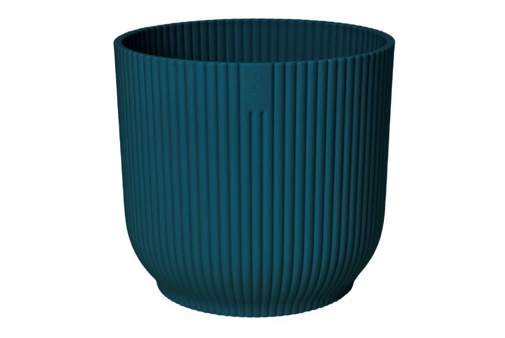 VIBES FOLD ROUND 16 deep blue