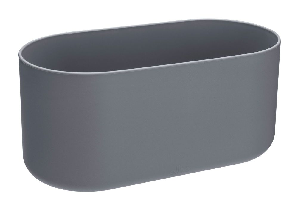 B.FOR SOFT DUO 27 anthracite