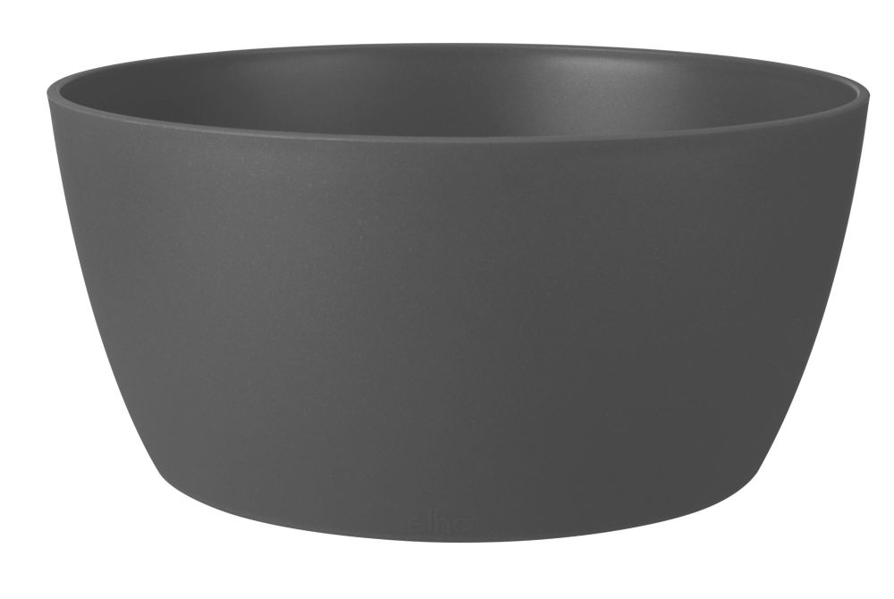 BRUSSELS  BOWL 23  anthracite