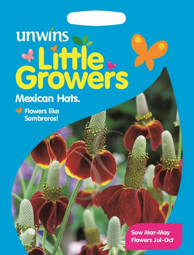 Little Growers Mexican Hats