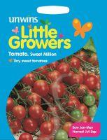 Little Growers Tomato Cherry Sweet Million