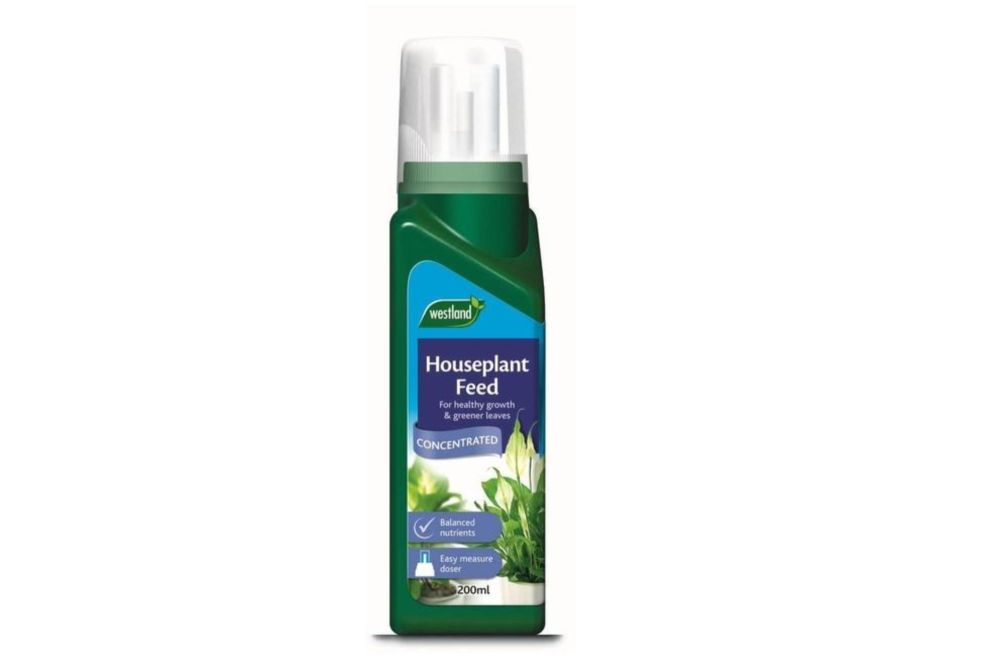 Houseplant concentrated feed 200ml