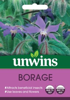Herb Borage