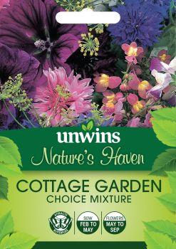 NH Cottage Garden Choice Mixture