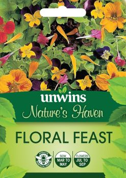 NH Floral Feast