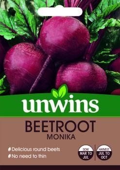 Beetroot (Round) Monika