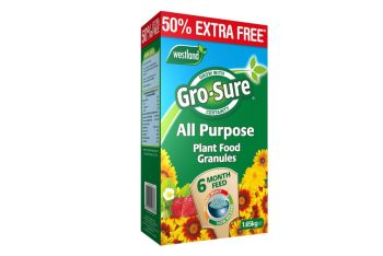 Gro-Sure 6 month slow release 1.65kg