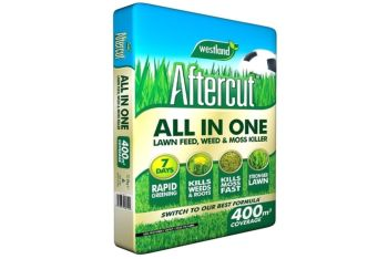 Aftercut  all in one + 10%  bag 440sqm