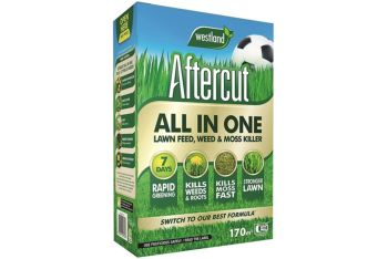 Aftercut  All in One large box 170sqm