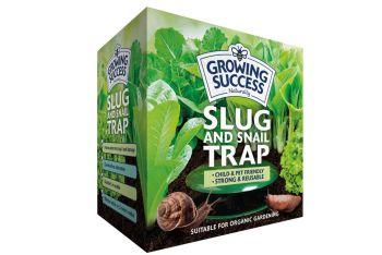 GS slug & snail trap