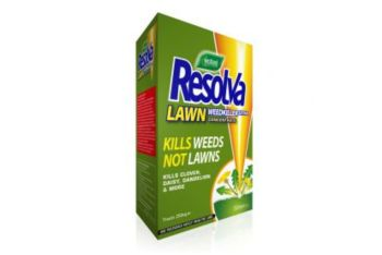 Resolva lawn weedkiller extra concentrate 500ml