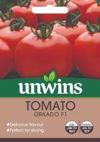 Tomato (Round) Orkado F1
