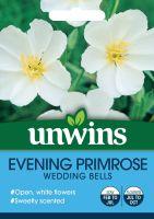 Evening Primrose Wedding Bells