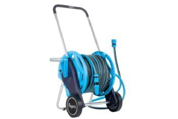 Flopro hose & cart complete system 30m