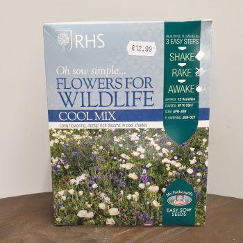 RHS FLOWERS FOR WILDLIFE box