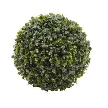 Ball boxwood dia 49 cm - artificial