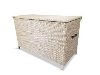 Bergen Cushion Storage Box