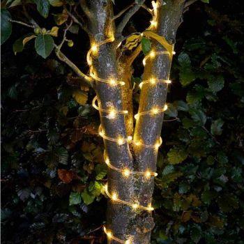 100 LED ROPE LIGTH