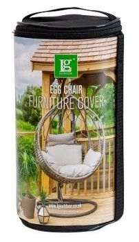 DELUXE EGG CHAIR COVER