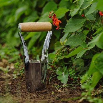 Kent&Stow Large Hand Bulb Planter