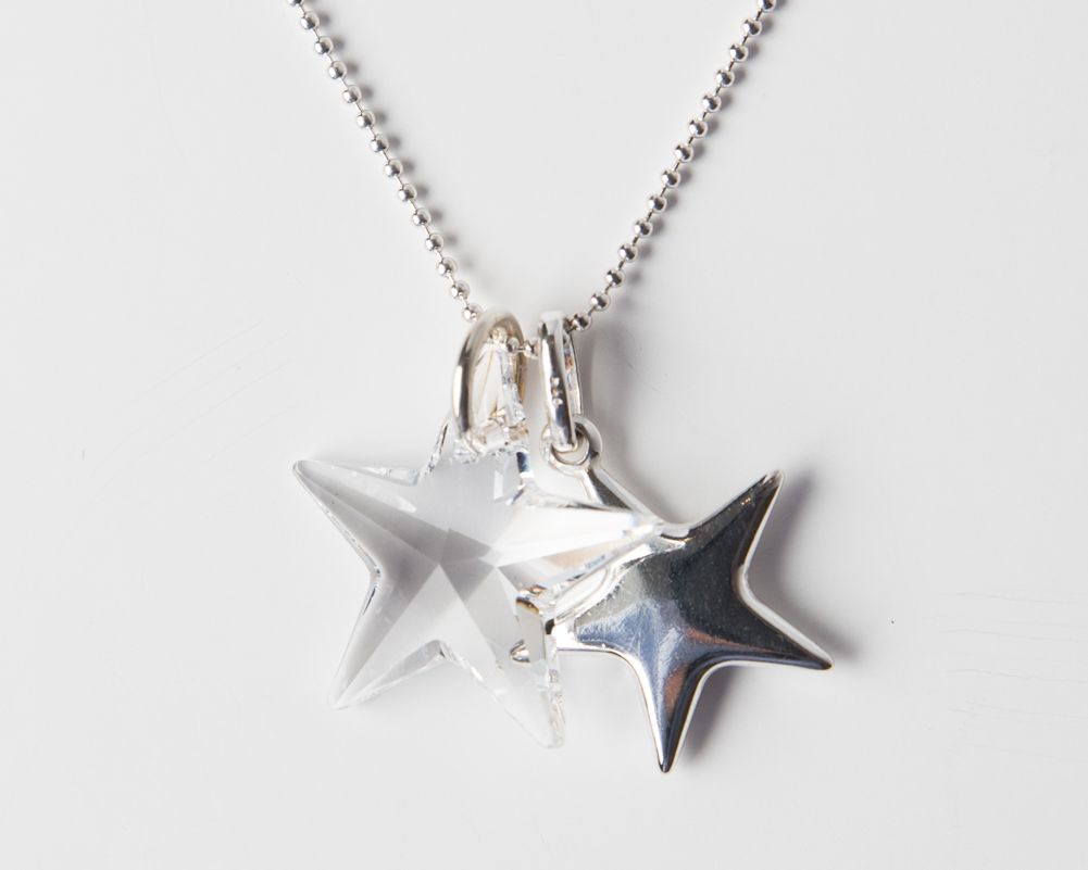<!--001-->Shooting Star Pendant