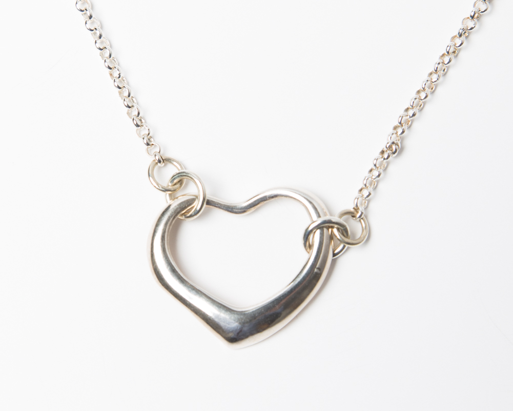 <!--001--> Forever Love Necklace