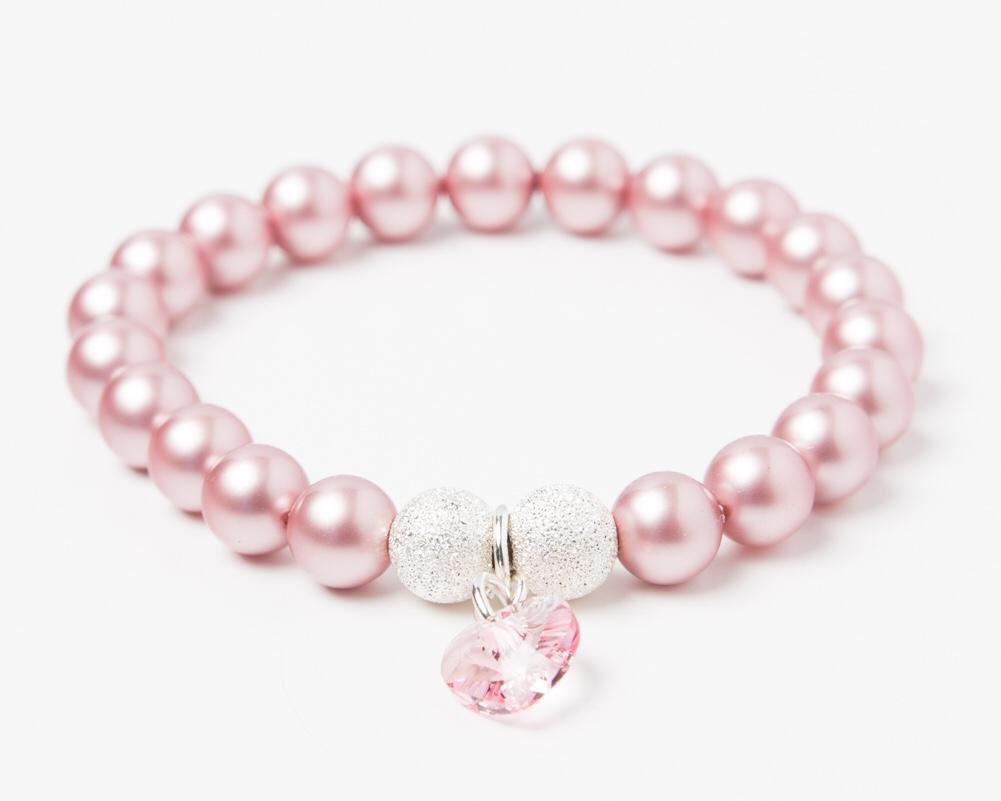 <!--001-->Rose Crystal Bracelet